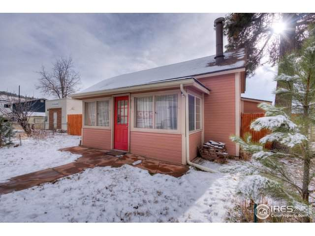 319 Stickney Ave, Lyons, CO 80540 (#930716) :: Realty ONE Group Five Star