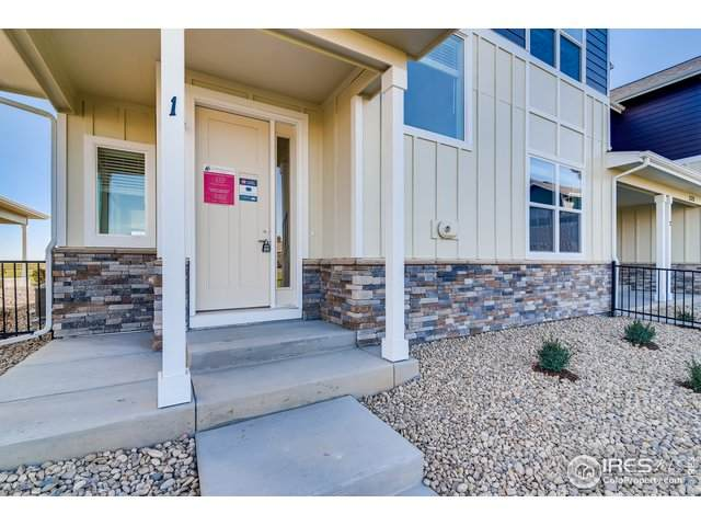 3325 Green Lake Dr #1, Fort Collins, CO 80524 (MLS #930718) :: RE/MAX Alliance