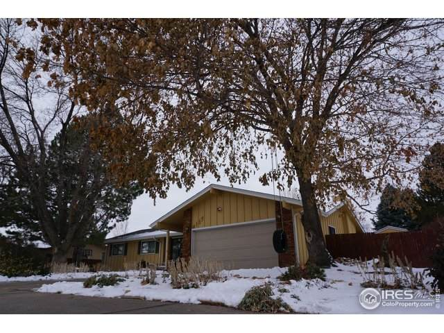 2117 40th Ave, Greeley, CO 80634 (MLS #930720) :: Colorado Home Finder Realty