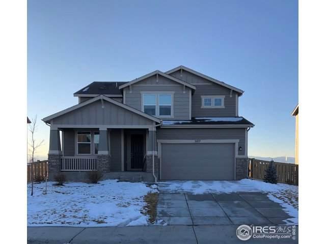 5277 Alberta Falls St, Timnath, CO 80547 (MLS #930724) :: 8z Real Estate