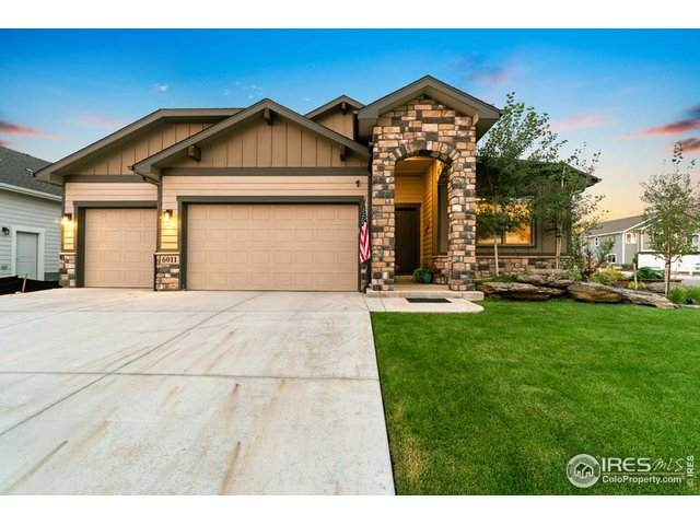 6011 Maidenhead Dr, Windsor, CO 80550 (MLS #930734) :: HomeSmart Realty Group