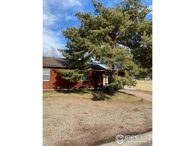 2806 W Woodford Ave A, Fort Collins, CO 80521 (MLS #930744) :: Neuhaus Real Estate, Inc.