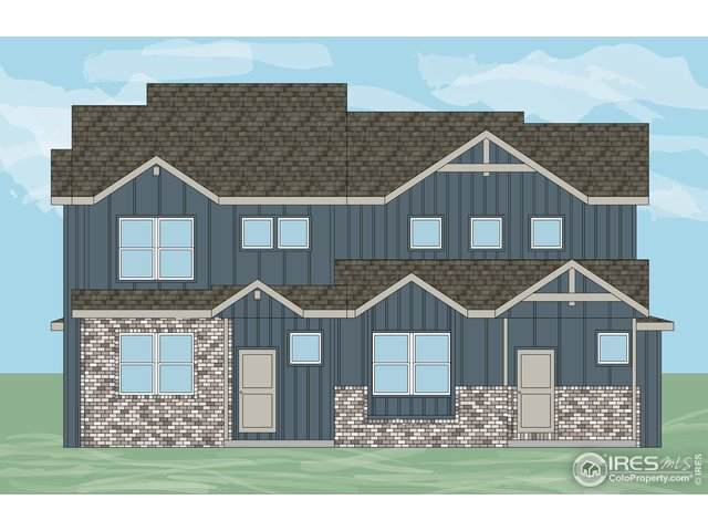 3322 Picasso Dr, Loveland, CO 80538 (MLS #930760) :: Neuhaus Real Estate, Inc.
