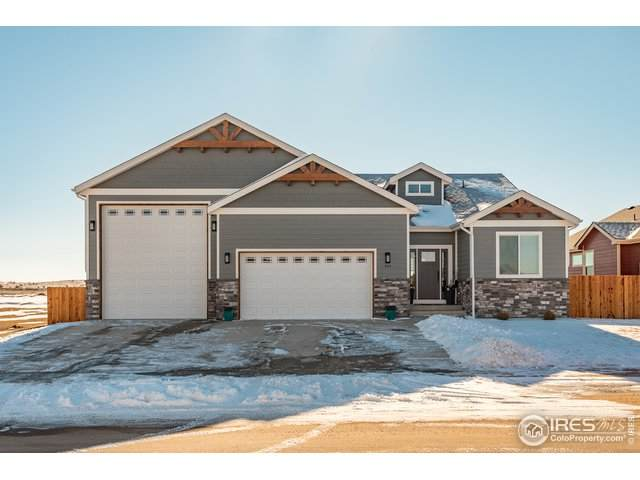 404 Wildcat Pkwy, Wiggins, CO 80654 (#930762) :: Realty ONE Group Five Star
