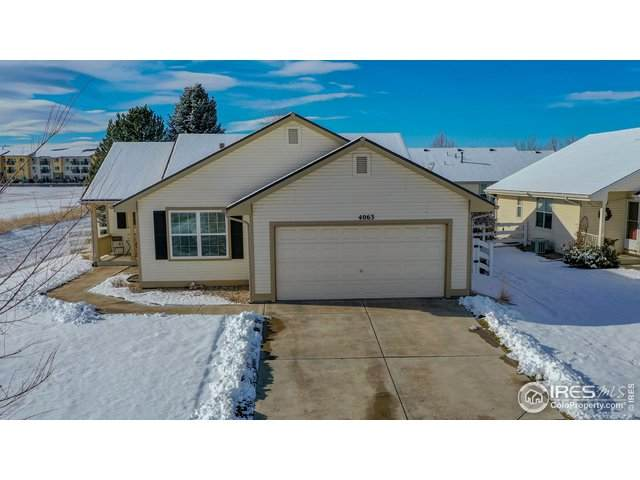 4063 Harrington Ct, Fort Collins, CO 80525 (#930767) :: Realty ONE Group Five Star