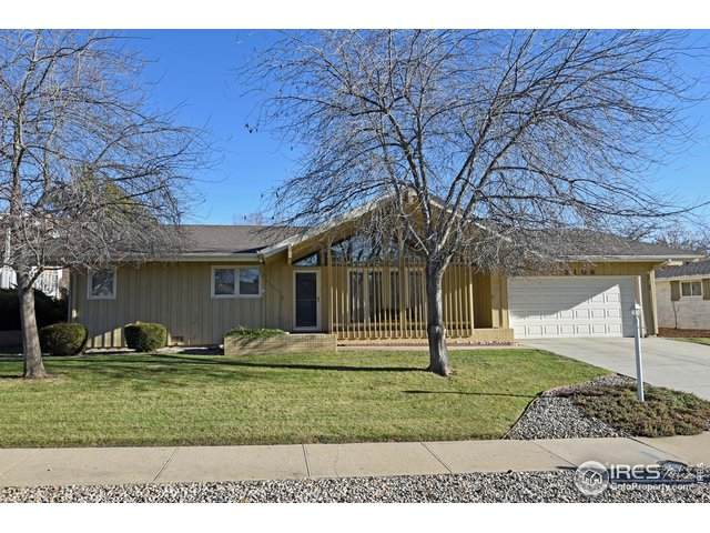 3108 Allison Dr, Loveland, CO 80538 (MLS #930778) :: Jenn Porter Group