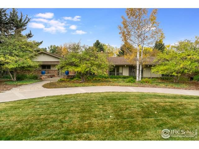 907 Shore Pine Ct, Fort Collins, CO 80525 (MLS #930781) :: 8z Real Estate
