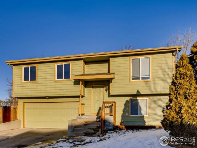 2040 Skyview Pl, Dacono, CO 80514 (MLS #930792) :: 8z Real Estate