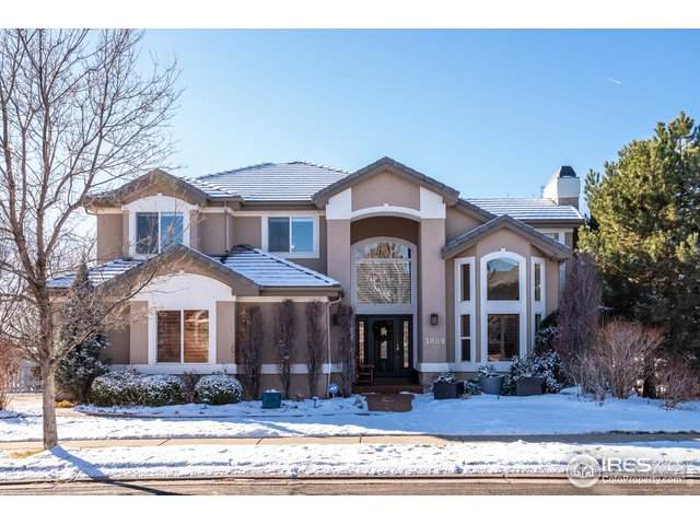3880 Broadlands Ln, Broomfield, CO 80023 (MLS #930793) :: RE/MAX Alliance