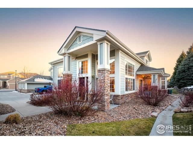 13779 Legend Trl #104, Broomfield, CO 80023 (MLS #930802) :: 8z Real Estate