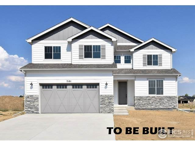 606 Marmalade Dr, Berthoud, CO 80513 (MLS #930823) :: 8z Real Estate
