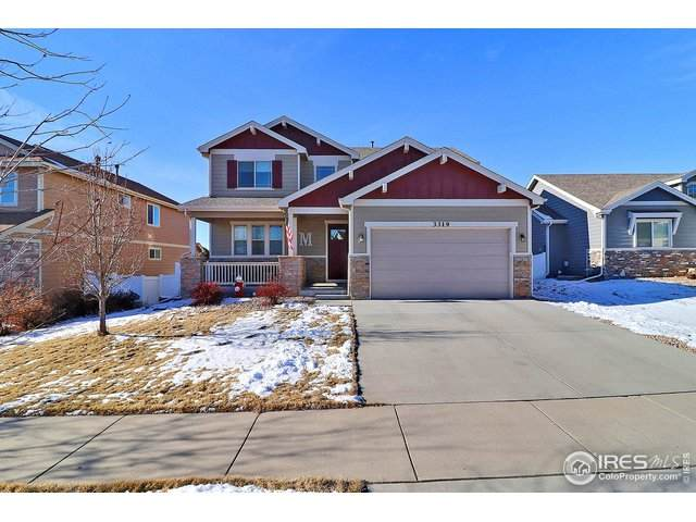 3319 San Mateo Ave, Evans, CO 80620 (MLS #930825) :: RE/MAX Alliance