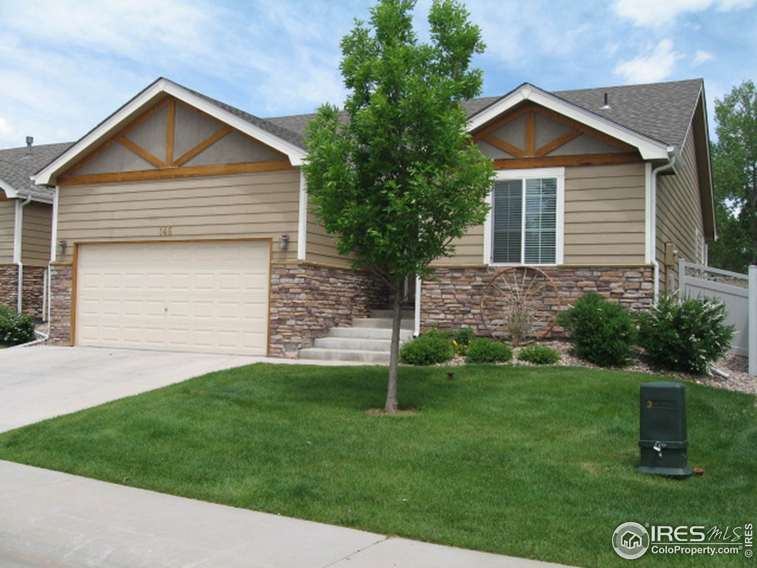 5574 Mystic Owl Ct, Loveland, CO 80537 (MLS #930833) :: The Sam Biller Home Team