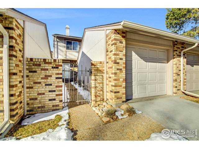 3109 Swallow Pl, Fort Collins, CO 80525 (MLS #930835) :: Jenn Porter Group