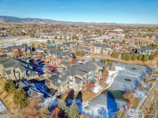5220 Boardwalk Dr #11, Fort Collins, CO 80525 (MLS #930836) :: HomeSmart Realty Group