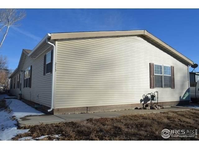 213 Poplar St, Lochbuie, CO 80603 (MLS #930847) :: Colorado Home Finder Realty