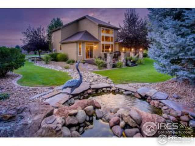 1597 Folsum Dr, Windsor, CO 80550 (MLS #930857) :: 8z Real Estate