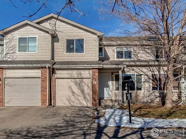 3375 Saratoga St B, Wellington, CO 80549 (MLS #930861) :: 8z Real Estate