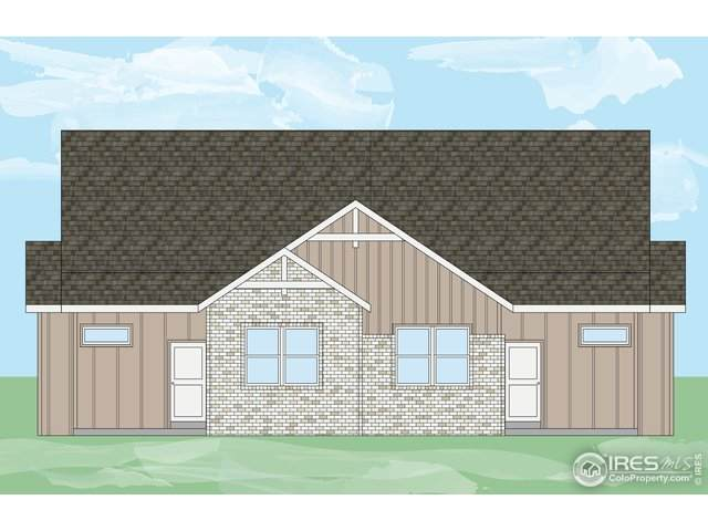 3340 Picasso Dr, Loveland, CO 80538 (MLS #930863) :: Neuhaus Real Estate, Inc.