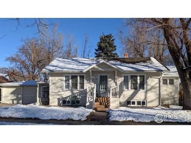 710 Whedbee St, Fort Collins, CO 80524 (MLS #930878) :: HomeSmart Realty Group