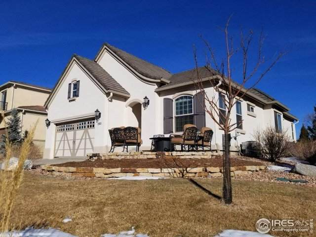 2933 Cathedral Park Vw, Colorado Springs, CO 80904 (MLS #930885) :: 8z Real Estate