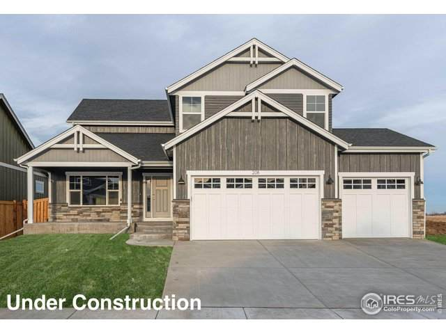310 Rhubarb Dr, Berthoud, CO 80513 (MLS #930896) :: 8z Real Estate