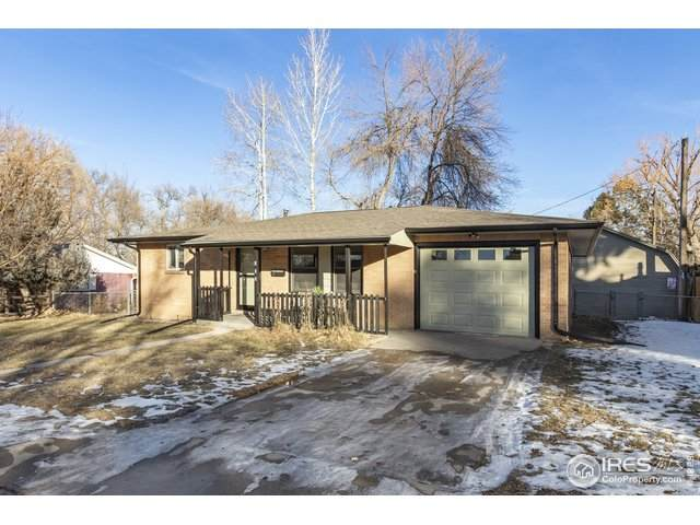 880 Faith Ct, Longmont, CO 80501 (MLS #930898) :: 8z Real Estate