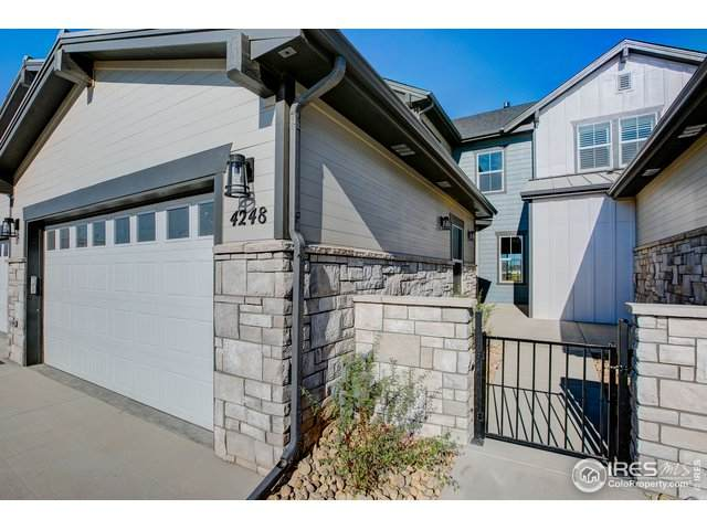 4344 Ardglass Ln, Timnath, CO 80547 (MLS #930904) :: Downtown Real Estate Partners