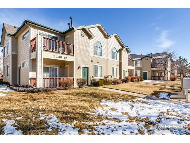 3002 W Elizabeth St A, Fort Collins, CO 80521 (MLS #930905) :: Tracy's Team