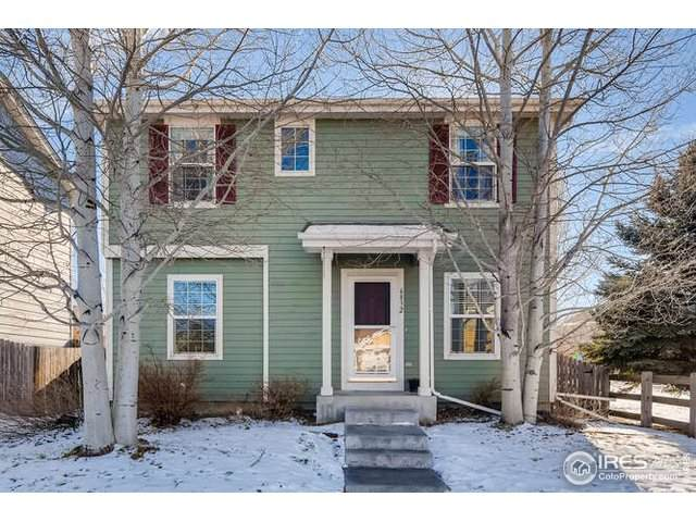 6832 Autumn Ridge Dr, Fort Collins, CO 80525 (MLS #930915) :: Tracy's Team