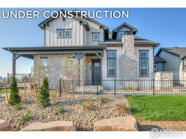 4256 Grand Park Dr, Timnath, CO 80547 (MLS #930918) :: Downtown Real Estate Partners