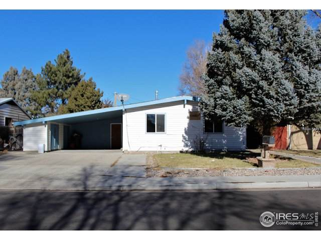 413 Cove Ln, Fort Morgan, CO 80701 (MLS #930927) :: 8z Real Estate