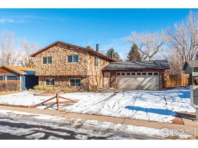 1404 Wildwood Rd, Fort Collins, CO 80521 (MLS #930932) :: HomeSmart Realty Group