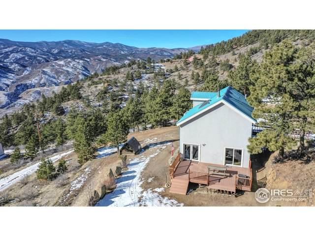 13000 Woodchuck Dr, Loveland, CO 80538 (MLS #930938) :: 8z Real Estate