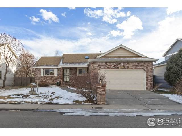 2052 Wimbleton Dr, Loveland, CO 80538 (MLS #930941) :: RE/MAX Alliance