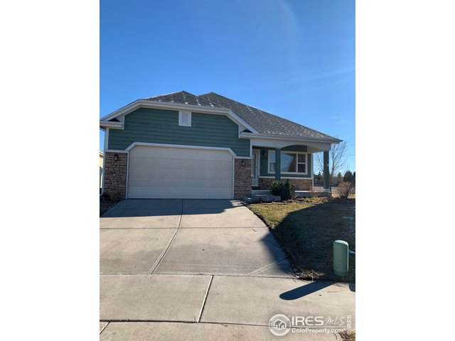 1932 66th Ave, Greeley, CO 80634 (MLS #930948) :: 8z Real Estate