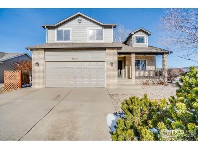 3038 Avena Ct, Fort Collins, CO 80528 (MLS #930953) :: RE/MAX Alliance