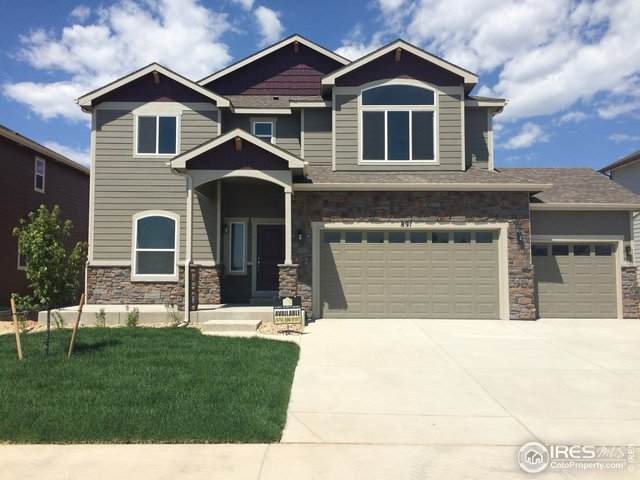 2160 Charbray St, Mead, CO 80542 (MLS #930959) :: Jenn Porter Group