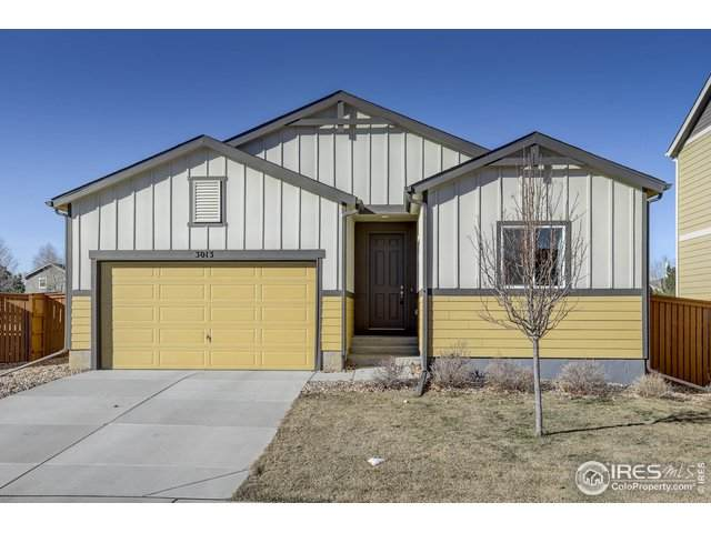 3013 Crux Dr, Loveland, CO 80537 (MLS #930976) :: Tracy's Team