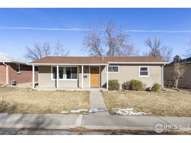 1448 Warren Ave, Longmont, CO 80501 (MLS #930990) :: Hub Real Estate