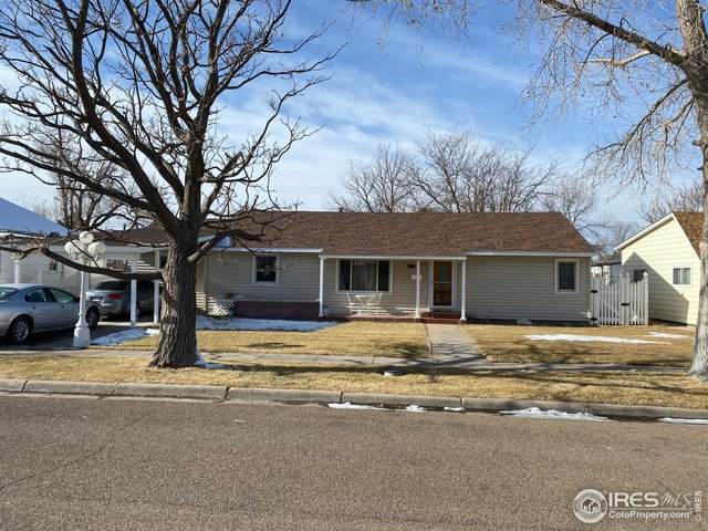 433 Date Ave, Akron, CO 80720 (MLS #931009) :: 8z Real Estate