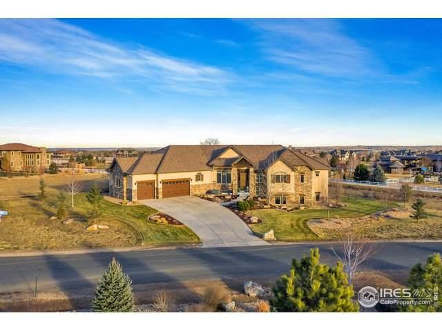 2999 High Prairie Way, Broomfield, CO 80023 (MLS #931012) :: 8z Real Estate