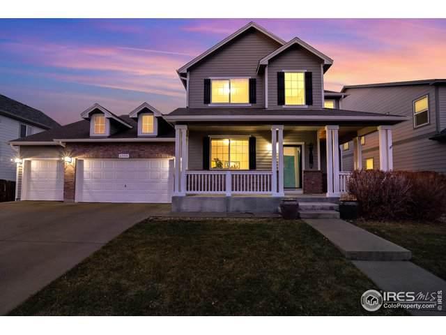 6338 Richland Ave, Timnath, CO 80547 (MLS #931018) :: 8z Real Estate