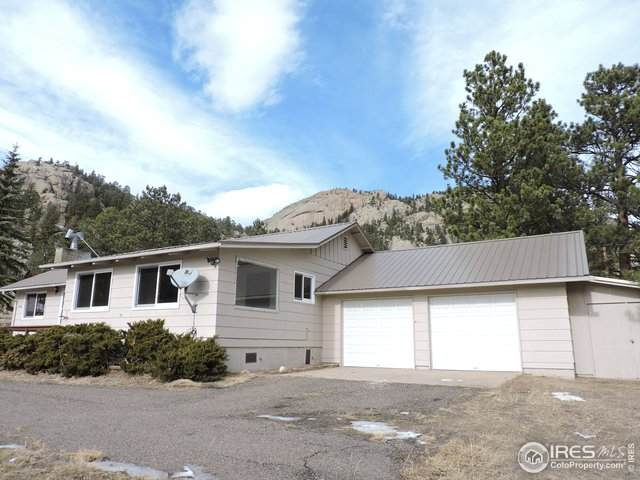 1320 Mccreery Ln, Estes Park, CO 80517 (MLS #931024) :: Hub Real Estate