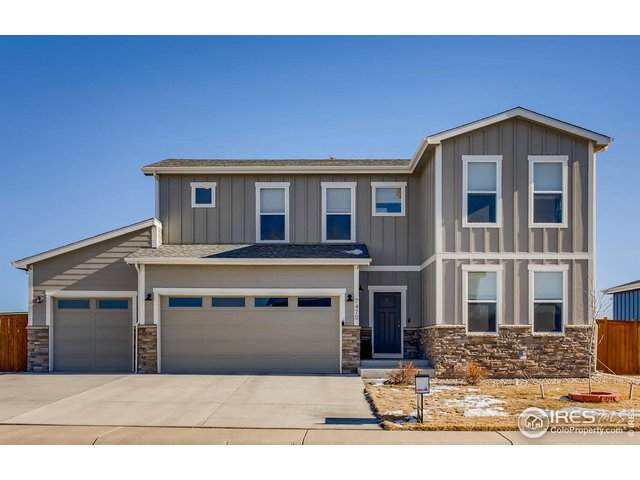 7470 Terrill Dr, Wellington, CO 80549 (MLS #931028) :: 8z Real Estate