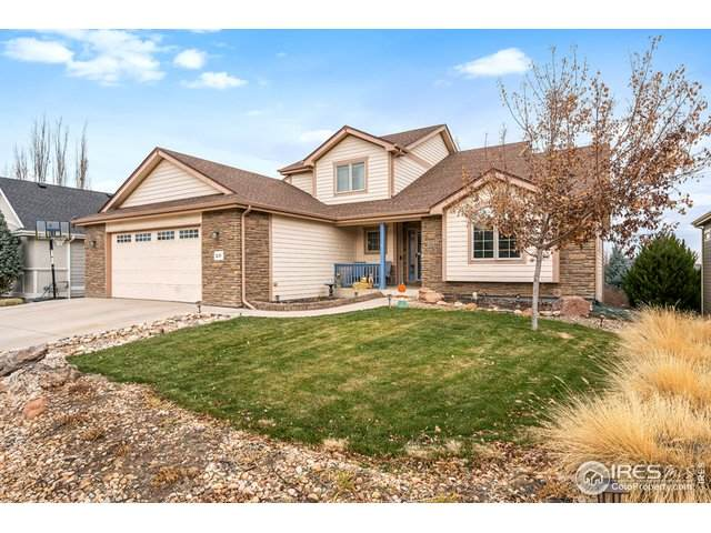 2118 Cape Hatteras Dr, Windsor, CO 80550 (MLS #931043) :: Tracy's Team