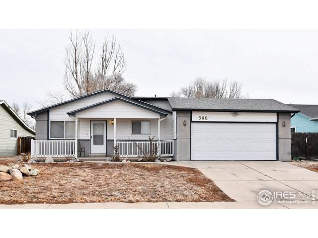 306 S Olive Ave, Milliken, CO 80543 (MLS #931056) :: Downtown Real Estate Partners