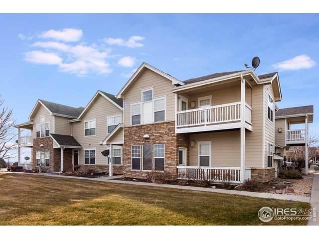 3648 Ponderosa Ct #6, Evans, CO 80620 (MLS #931077) :: Neuhaus Real Estate, Inc.