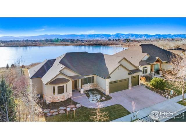 1221 Town Center Dr, Fort Collins, CO 80524 (MLS #931078) :: Tracy's Team