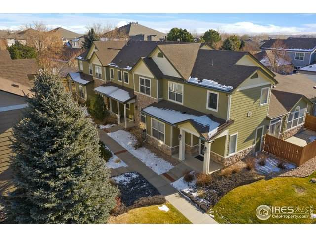 5551 29th St #4513, Greeley, CO 80634 (MLS #931083) :: Tracy's Team